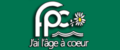 logo fondation vert